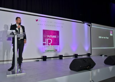 The Future of HR - Awards Evening_434
