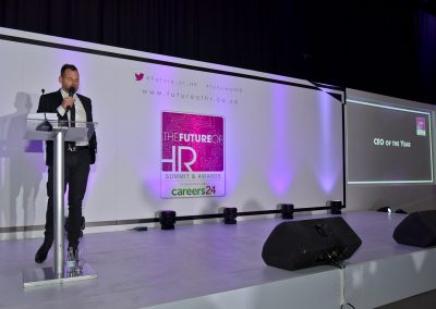 The Future of HR - Awards Evening_435