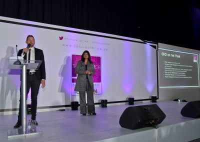 The Future of HR - Awards Evening_437