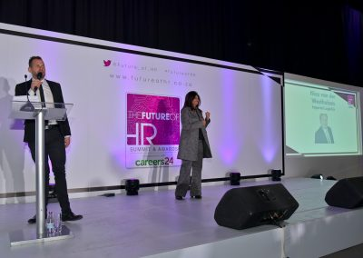 The Future of HR - Awards Evening_439