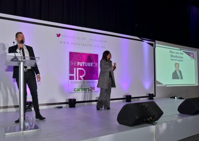 The Future of HR - Awards Evening_440