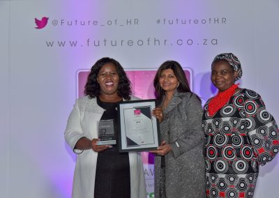 The Future of HR - Awards Evening_444