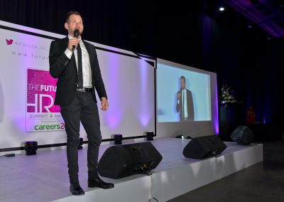 The Future of HR - Awards Evening_458