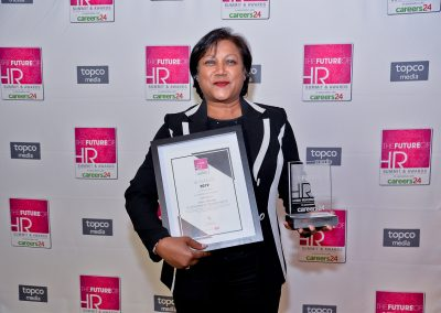 The Future of HR - Awards Evening_466