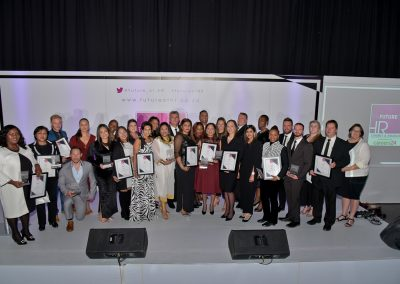 The Future of HR - Awards Evening_469