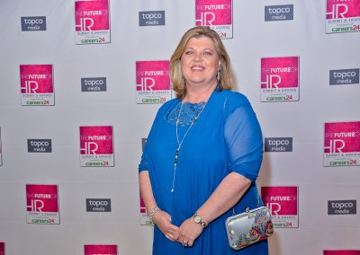 The Future of HR - Awards Evening_470