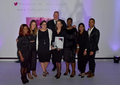The Future of HR - Awards Evening_474