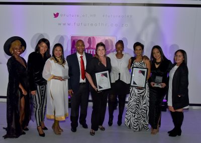 The Future of HR - Awards Evening_477