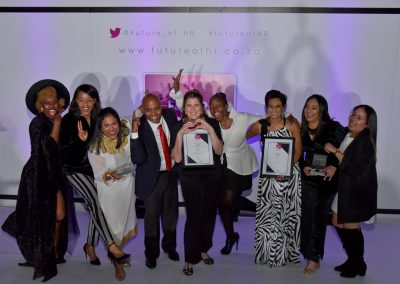 The Future of HR - Awards Evening_478