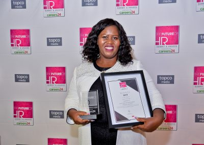 The Future of HR - Awards Evening_484