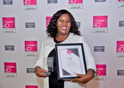 The Future of HR - Awards Evening_488