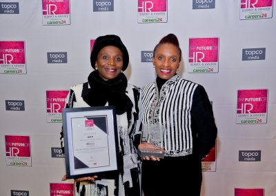 The Future of HR - Awards Evening_490