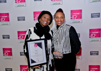 The Future of HR - Awards Evening_491