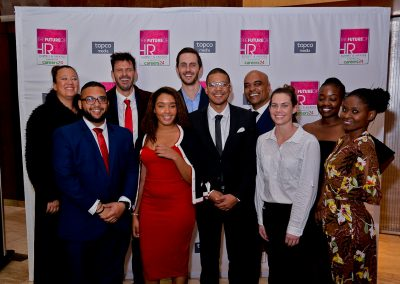 The Future of HR - Awards Evening_494