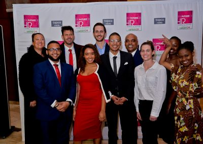 The Future of HR - Awards Evening_495