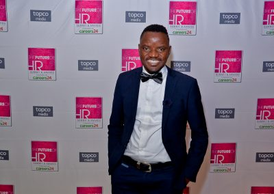 The Future of HR - Awards Evening_510