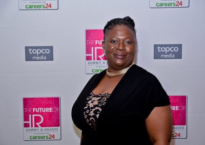The Future of HR - Awards Evening_512