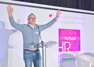 The Future of HR - Day 1 - 274