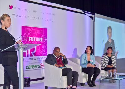 The Future of HR - Day 1 - 320