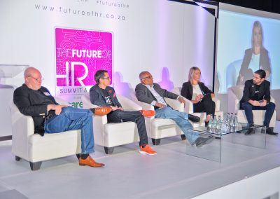 The Future of HR - Day 2 - 099