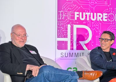 The Future of HR - Day 2 - 102