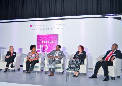 The Future of HR - Day 2 - 302