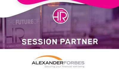 Alexander Forbes partners with Future of HR for the 4th year in a row