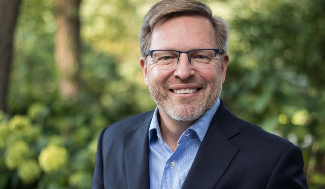 Scaling up post-pandemic with leading expert Verne Harnish